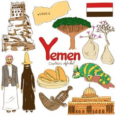 'Y' is for Yemen with this alphabetical countries free printable! Help your child learn about this interesting country with the help of Russia Culture, Nepal Culture, India Culture, Geography For Kids, Teaching Geography, World Geography, Countries And Flags, Countries Of The World, Les Continents