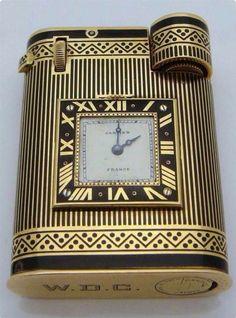 Cartier 1929