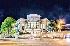 Get a taste of downtown Bethesda   @f.b.media  #downtown #bethesda #maryland #bethesdagateway