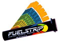 FREE Fuelstrips Sample on http://hunt4freebies.com