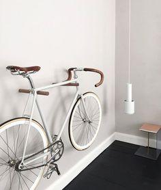 Minimale bike storage