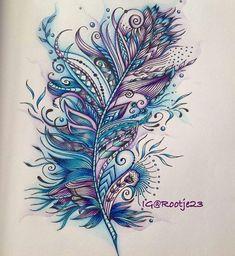 Tattoo Arrow Feather Wall Art 62 New Ideas Kunst Tattoos, Body Art Tattoos, I Tattoo, Hand Tattoos, Tattoo Set, Lotus Tattoo, Sleeve Tattoos, Mandala Arm Tattoo, Mandala Feather