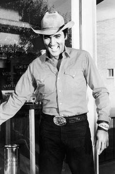 Elvis Presley.                                                                                                                                                                                 More