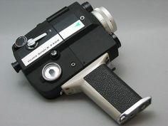 Fujica Single-8 Z400