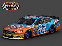 Nascar Cars, Race Cars, Richard Petty, Design 24, Paint Schemes, Diecast, Classic Cars, Racing, Vehicles