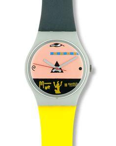 Swatch – Osiris, 1986