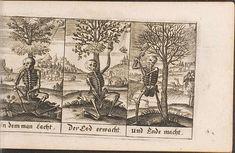 BibliOdyssey: The Odd Baroque