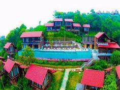 Alama Sea Village Resort and Spa Hotel Deals, Hotel Offers, Thailand, Spa
