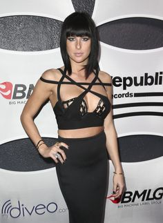 Sarah Barthel Photos: Republic Records / Big Machine Label Group Grammy Celebration