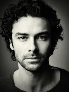 Aidan Turner, do you have any brothers?