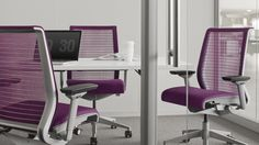 I'm really feeling the purple lately, its going to be the new color in Commercial design, lime green is sooo over!