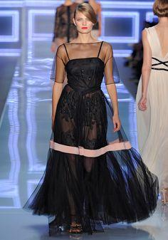 Défilé Christian Dior Printemps-été 2012 46