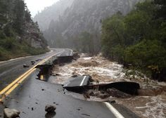 Longmont flood, Colorado flood, Lyons flood, Boulder Flood, Front Range flood, Rocky Mountain flood