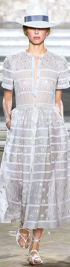 Temperly London Spring 2016 RTW ♔ Très Haute Diva ♔