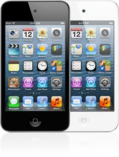 iPod touch $199.00 #therafit #therafitgives #pintowin www.Therafitshoe.com