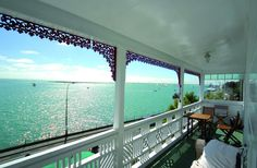 Accommodation with a view in Nelson