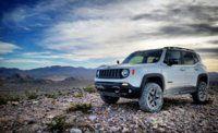 Avid Essentials Lift Kit With Eibach Pro Lift Springs Jeep Renegade Lift Kits Jeep Compass