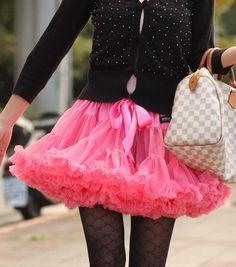 Groothandel Pettiskirts Nederland, jurken, tutu's, tutu, petticoats, pettiskirt, pettiskirts, pettiskirt pink, petticoat pink, dolly pettisk...