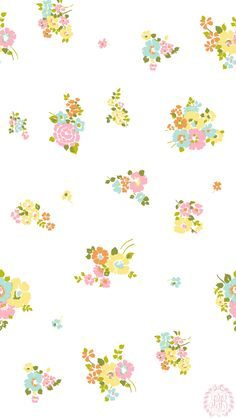 *FREE* T.B.B.C. iPhone Backgrounds – The Well To Do Review Vintage Floral Wallpapers, Vintage Flowers Wallpaper, Flower Wallpaper, Nature Wallpaper, Cool Wallpaper, Textile Pattern Design, Textile Patterns, Iphone Background Wallpaper, Iphone Backgrounds