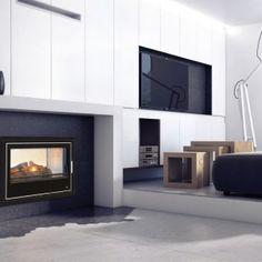 Decoraciones Ramadan, Multi Fuel Stove, Combustion Chamber, Traditional Fireplace, Stove Fireplace, Log Burner, Fireplace Inserts, Adjustable Legs, House Goals