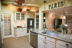 Merveilleux 1 Paris Kitchen, House Proud, Kitchen And Bath, Kitchen Decor, Kitchen  Dining