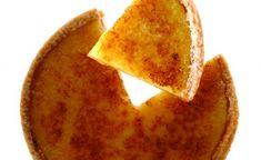 Tarte au citron par Alain Ducasse Alain Ducasse, Fruit Tart, 20 Min, Cookies, Baking, Ethnic Recipes, Ajouter, Food, Deserts