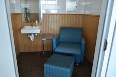 Mother's nursing room in terminal Long Beach Airport, Nursing, Chair, Luxury, Room, Furniture, Home Decor, Bedroom, Decoration Home