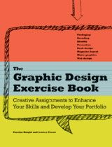 The Graphic Design Exercise Book provides a series of challenging design briefs that reignite a designer's creativity while also imparting new skills. Whatever their age or experience, graphic designers like to be creatively challenged, and may also want to broaden their skill-base in order to break into new and lucrative areas of the design industry.    A range of industry insiders share their specialist knowledge by way of briefs that stretch the imagination and encourage the development o...