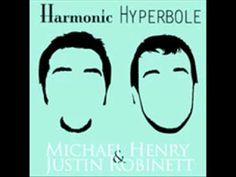 MH & JR - God Gave Me You [Harmonic Hyperbole]