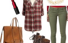 Looks from Books: Fashion Inspired by A Christmas Carol - College Fashion