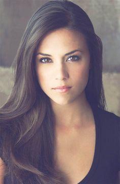 Beautiful Hair -Beautiful Make up  Beautiful Girl!!