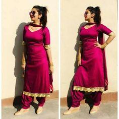 suits for women indian punjabi Kurta Designs, Salwar Suit Neck Designs, Kurta Neck Design, Kurti Designs Party Wear, Designer Salwar Kameez, Indian Salwar Kameez, Designer Punjabi Suits Patiala, Buy Salwar Kameez Online, Patiala Salwar Suits