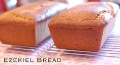Ezekiel Bread | A Small Snippet