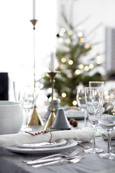Christmas Eve soirée