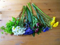 Cute flower arrangement ideas... with help from Tatiana Penner (she did our wedding flowers!)