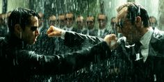 Curiosidades de la trilogia Matrix