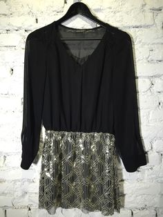 DOLA 100% polyester sequins
