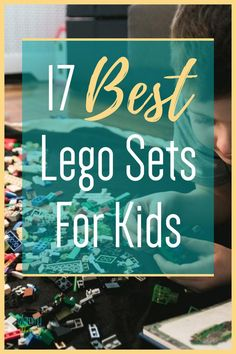 Lego Building Sets For Kids Of All Ages - Building Toys For Kids - Best Lego Sets For Kids Building Toys For Kids, Lego Building Sets, Best Toddler Toys, Best Kids Toys, Best Lego Sets, Educational Toys For Toddlers, Awesome Toys, Top Toys, Toddler Learning