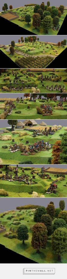 SAGA, Vikings vs. Welsh | dhcwargamesblog https://dhcwargamesblog.wordpress.com/2012/09/24/2677/ - created via http://pinthemall.net