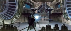 Nézd meg a Star Wars eredeti látványterveit és ámulj! - 42. kép
