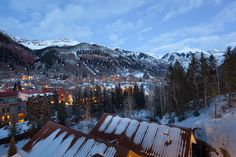 Would love to go here. My Escape, Wyoming, Home Values, This Is Us, Home And Family, Real Estate, Telluride Colorado, World, Places