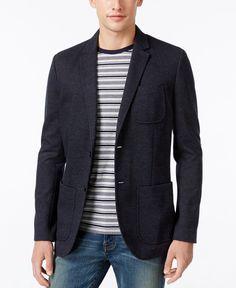 Tommy Hilfiger Men's Max Stripe Sportcoat