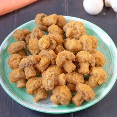 Real Food Recipes, Vegetarian Recipes, Cooking Recipes, Food Porn, Potato Vegetable, Stuffed Mushrooms, Stuffed Peppers, Antipasto, Finger Foods