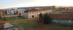 Crveni Krst Concentration camp, Serbia