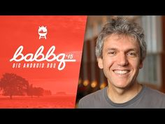 Deep Dive Into the Gradle Based Android Build System (Big Android BBQ 2015) - YouTube