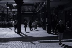 Shadow Shoppers