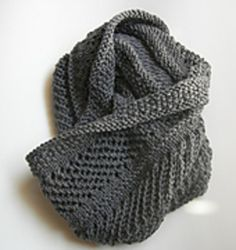 A cowl, warm and cozy, patterned like turbines, whoosh!