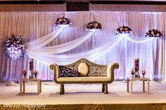 Photo: Floral & Decor | Maharani Weddings