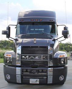 Rigs mack trucks and biggest truck trucking mack anthem fandeluxe Images