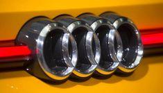 Nieuwe modellen drukken jaarwinst Audi